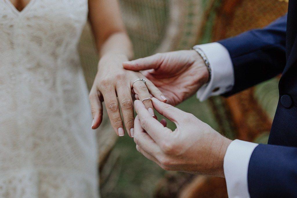 Giacomelli Weddings - Officiante de Cérémonie Laïque