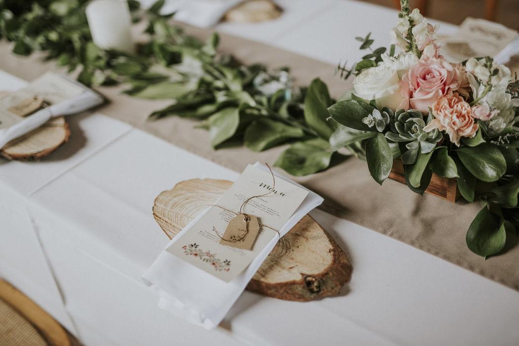 Haus Weddings