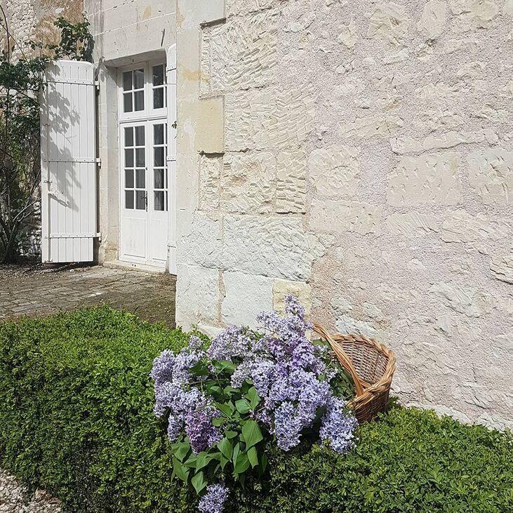Château de la Tour d'Oyré