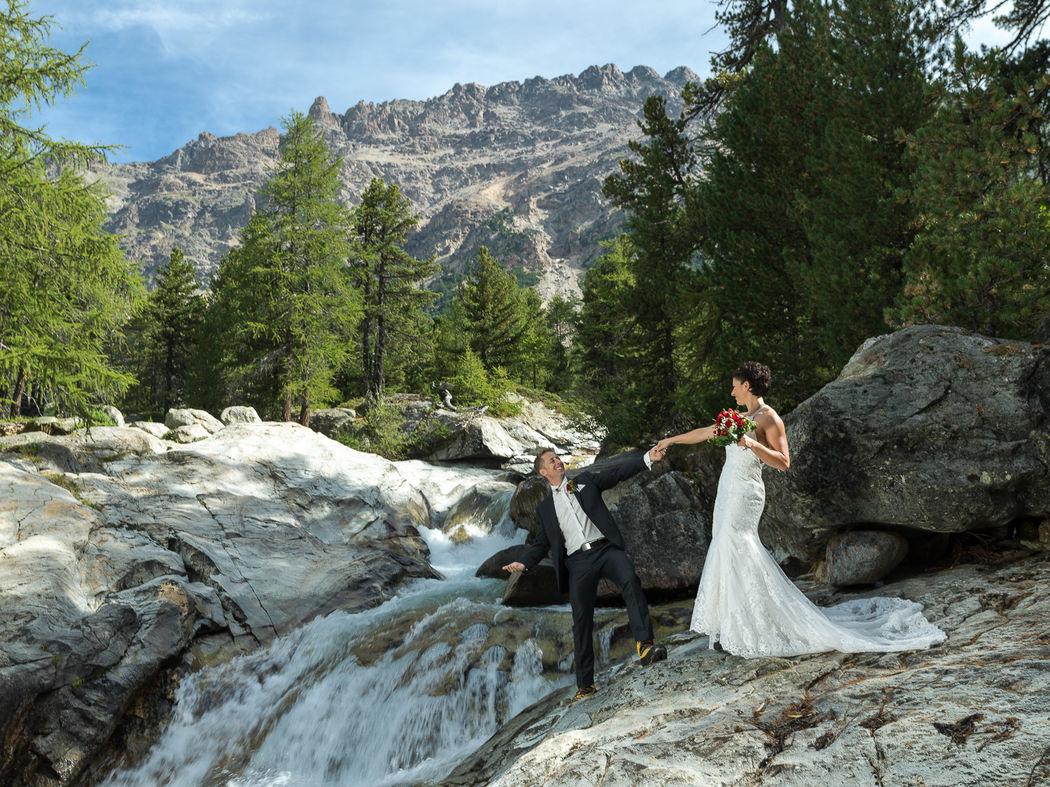 WeddingPlan St. Moritz Engadin Graubünden