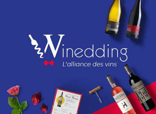 Winedding