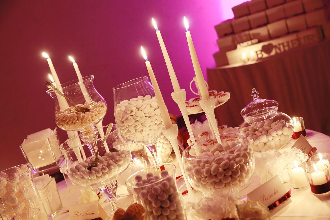 Elisa Prati Wedding Planner Italy