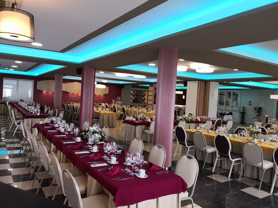 Hotel Fray Sebastián