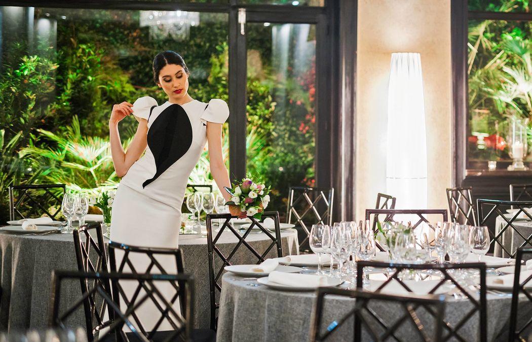 Restaurante Mestura