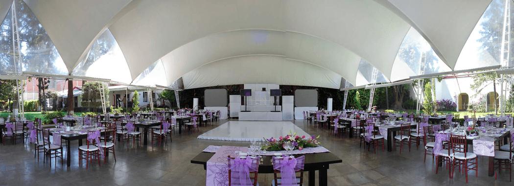 Banquetes para boda - Foto Banquetes Innova