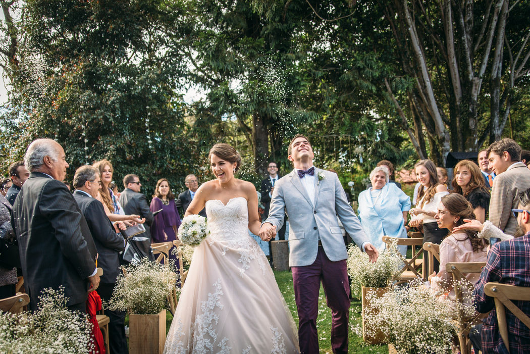 The Making Of Weddings