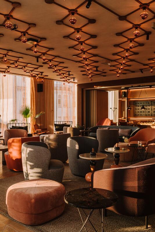 PURO Hotel Warszawa Sp. z o.o.