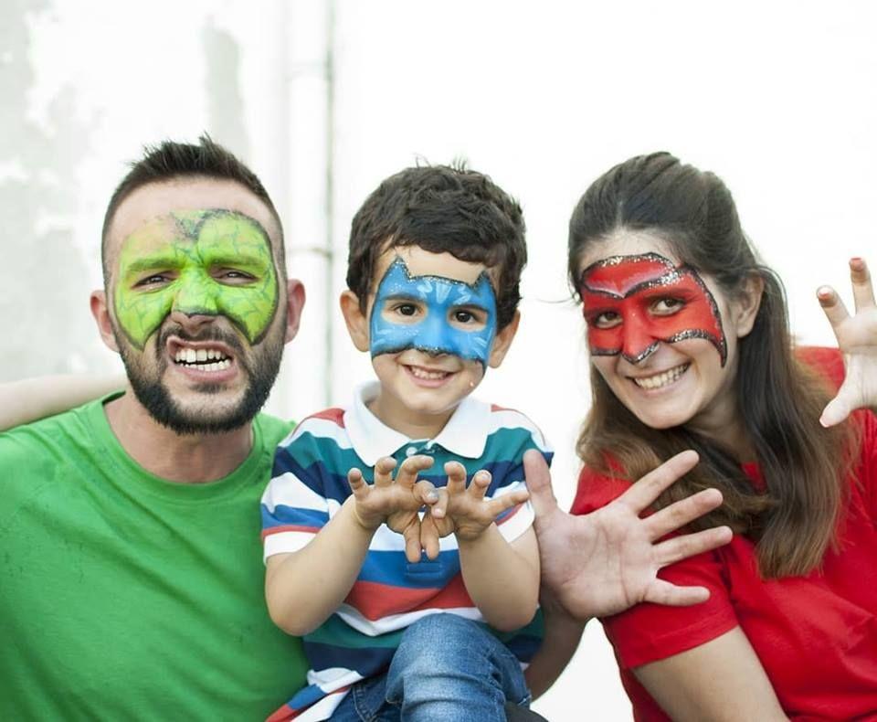 Naninhas - Babysitting & Eventos