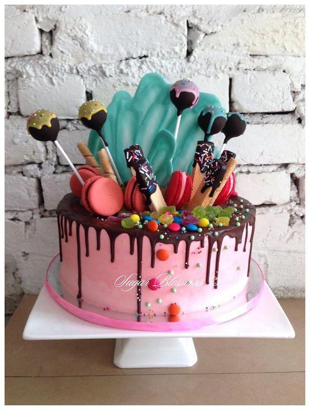 Sugar Blossoms Cake Studio