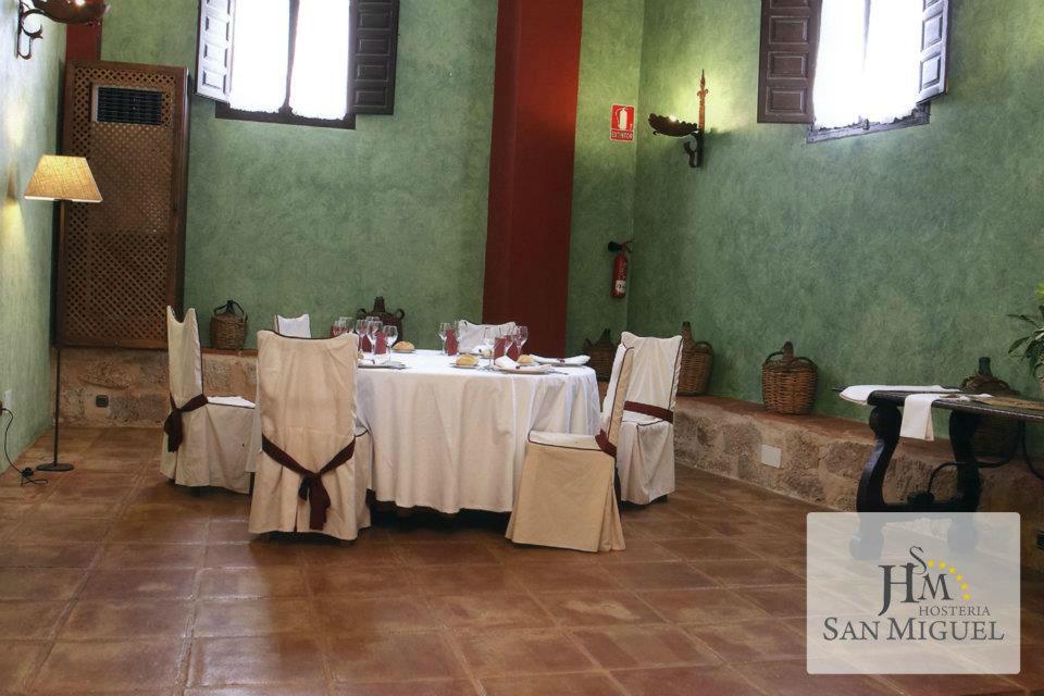 Hostería de San Miguel