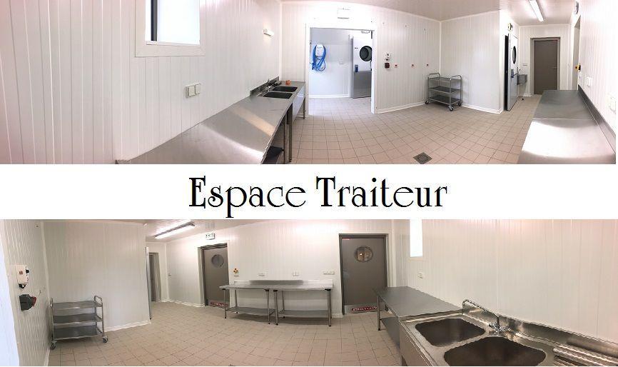 Espace Traiteur