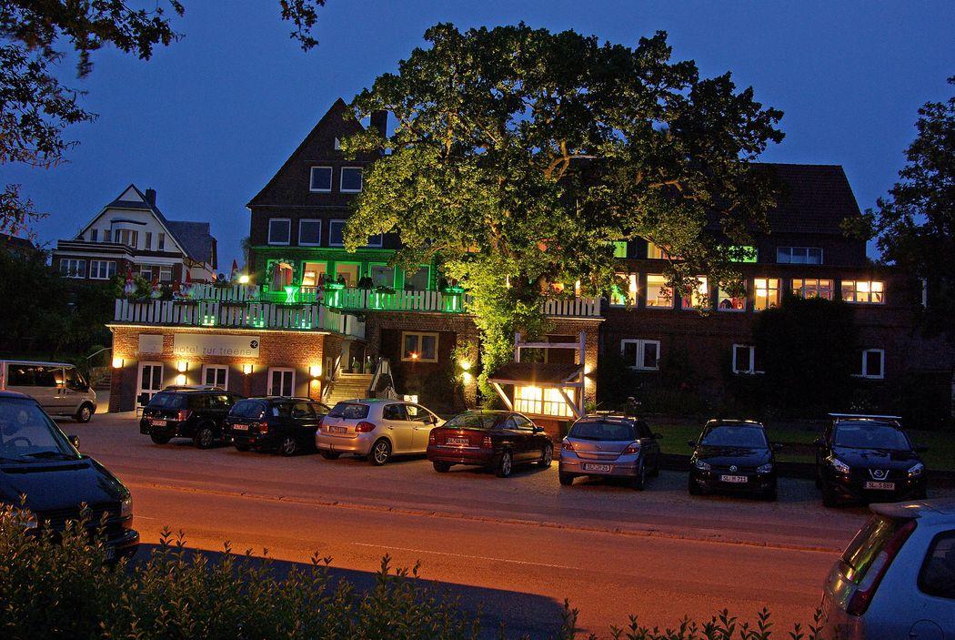 Hotel zur Treene