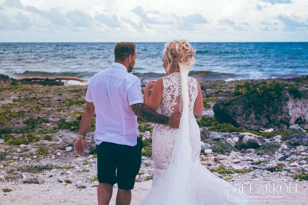 Villarroel Photography - Riviera Maya