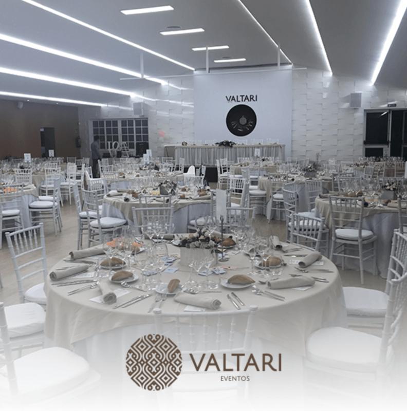 Valtari Eventos