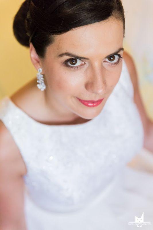 Aude B-Colrat Maquillage