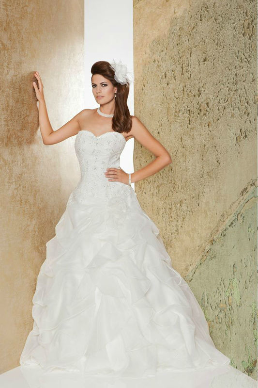 Weise Brautmode