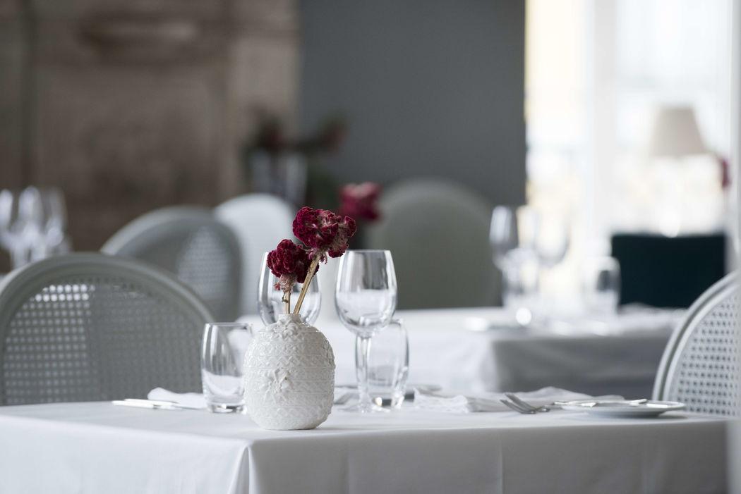 Restaurante Tágide