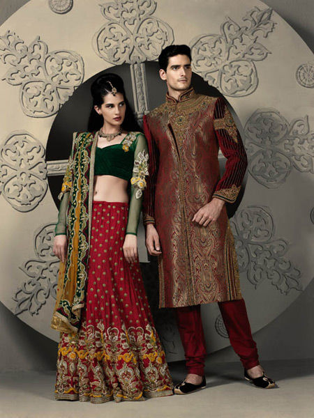 Mukesh Fashions