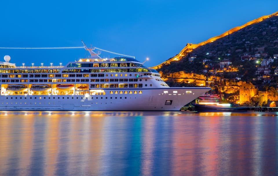 Global Mercado del Turismo – Costamar Colombia