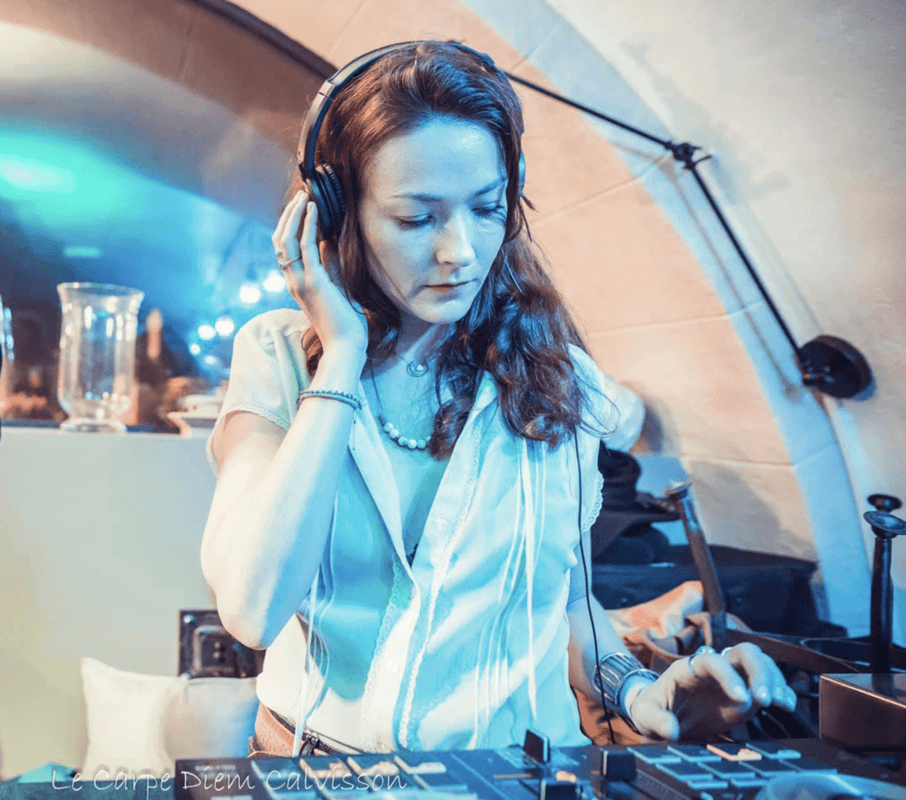 Agence Nocturne DJ