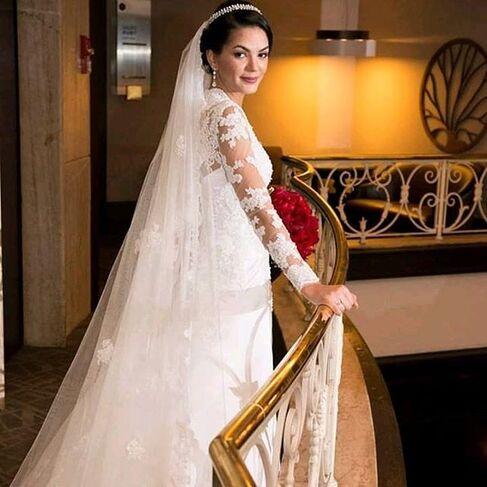 Dia de Noiva Lu Moreira
