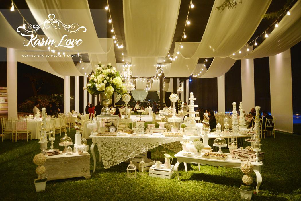Karin Love wedding planner