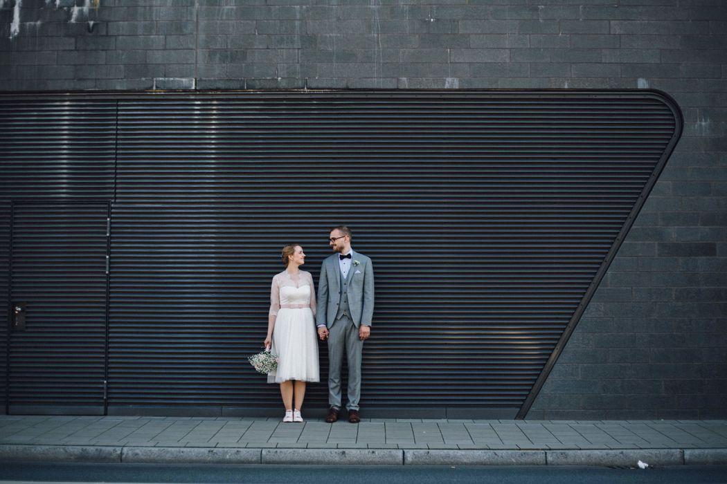 Die Ringwechselei - Hochzeitsplanung und Dekoration