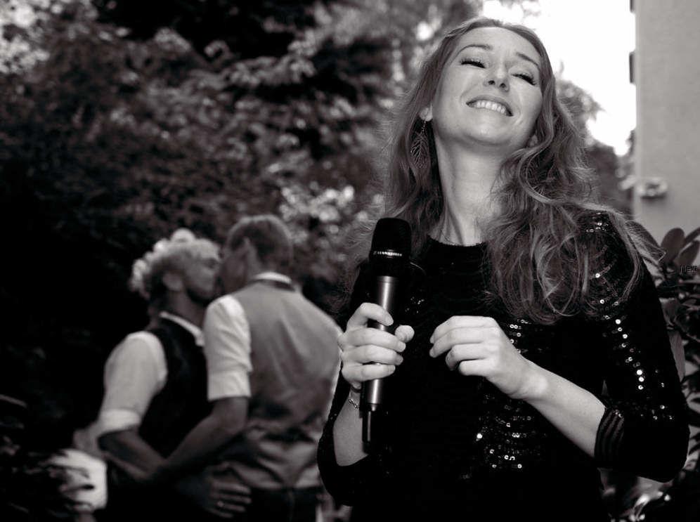 Mascha Glatzeder