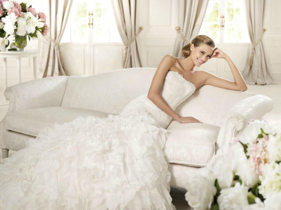 Tiendas de vestidos de novia en Baja California