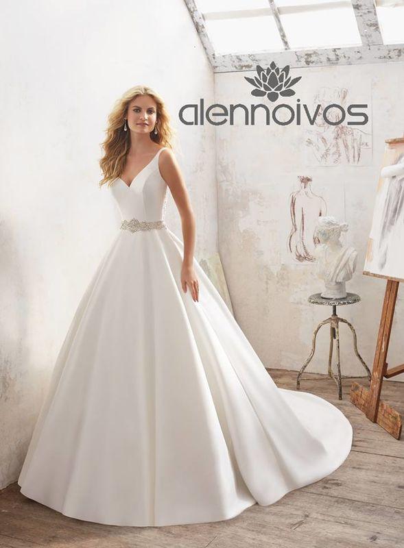 Alennoivos - Vestidos de Noiva