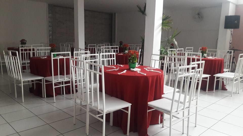 Realize Casa de Festas