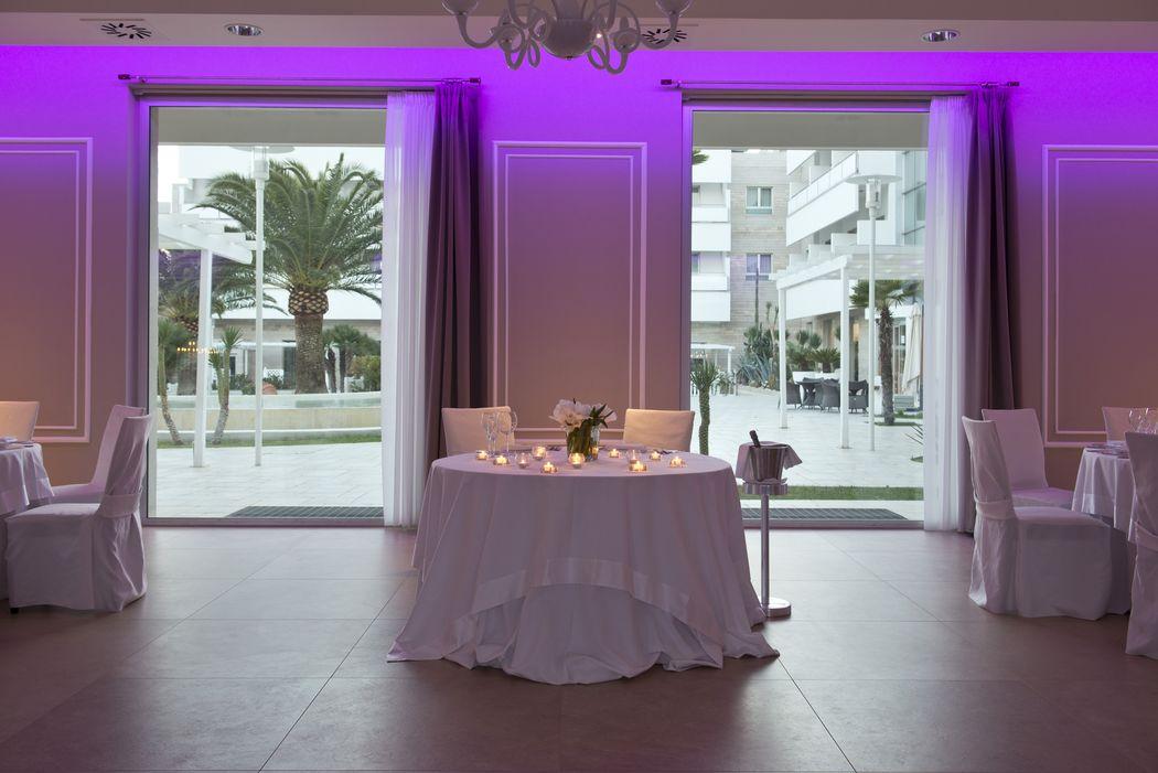 Regiohotel Manfredi - Wellness&Resort