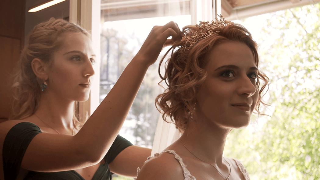 Heiratsfilmer - Sascha Renninger