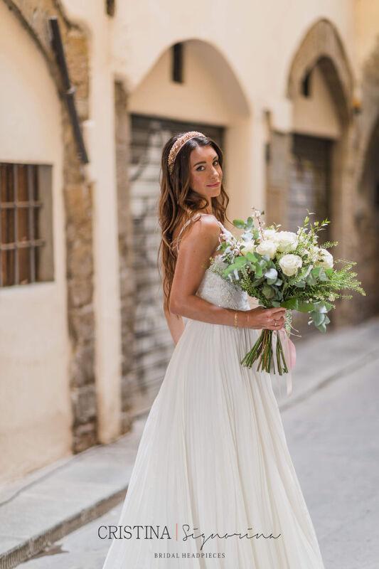 Cristina | Signorina
