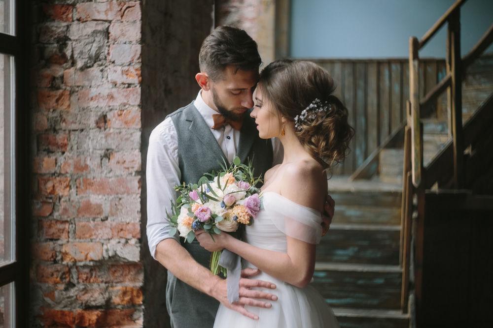 Свадебный фотограф Анна Павлова
