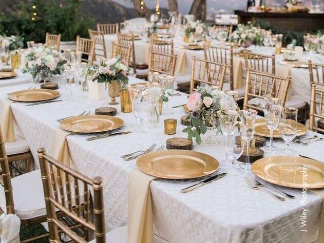 Angelica Ceciliano Wedding & Event Planner