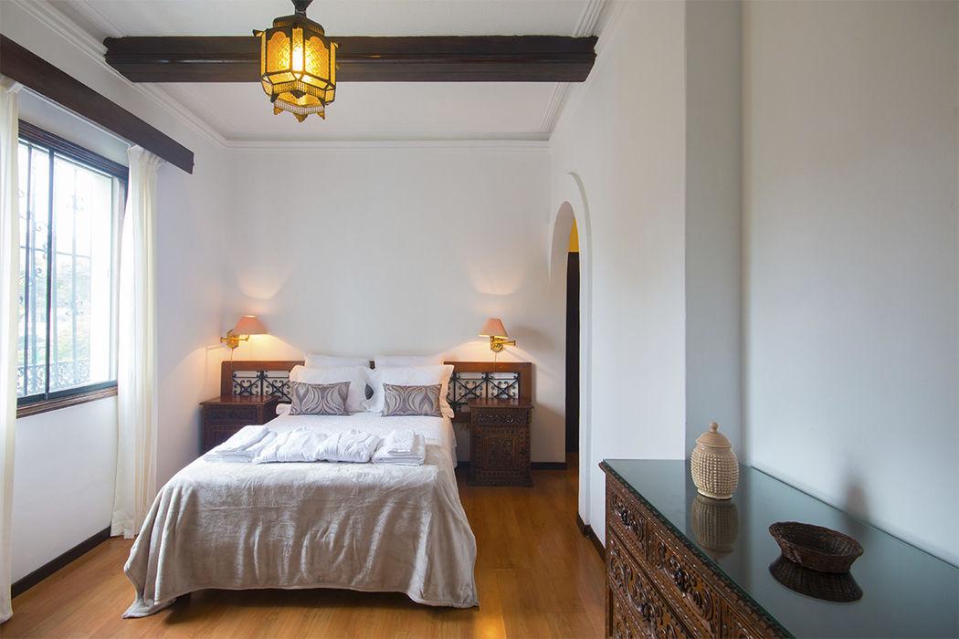 Casa Bonita Colonial