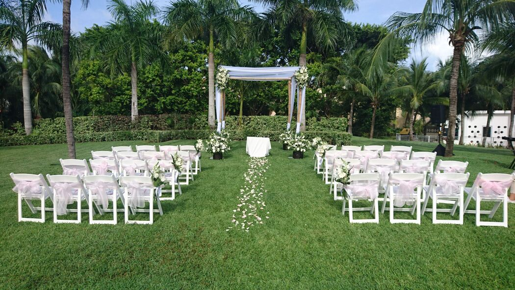 Jose Balderas - Weddings & Decor