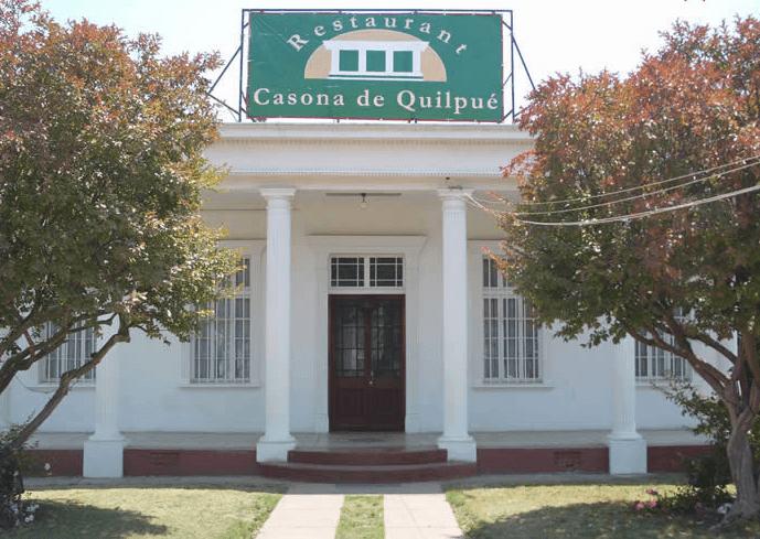 Casona de Quilpué