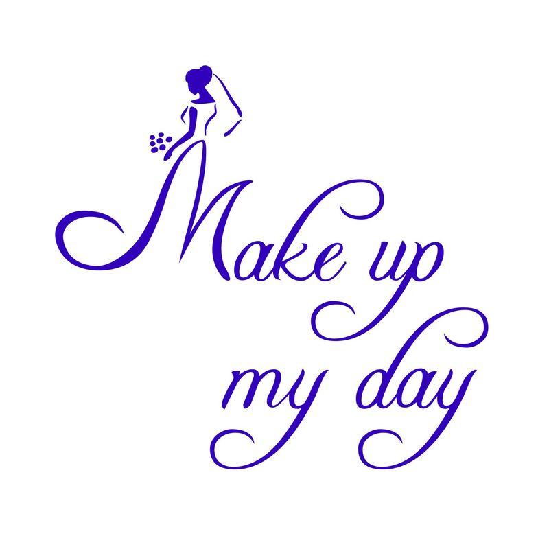 MAKE UP MY DAY