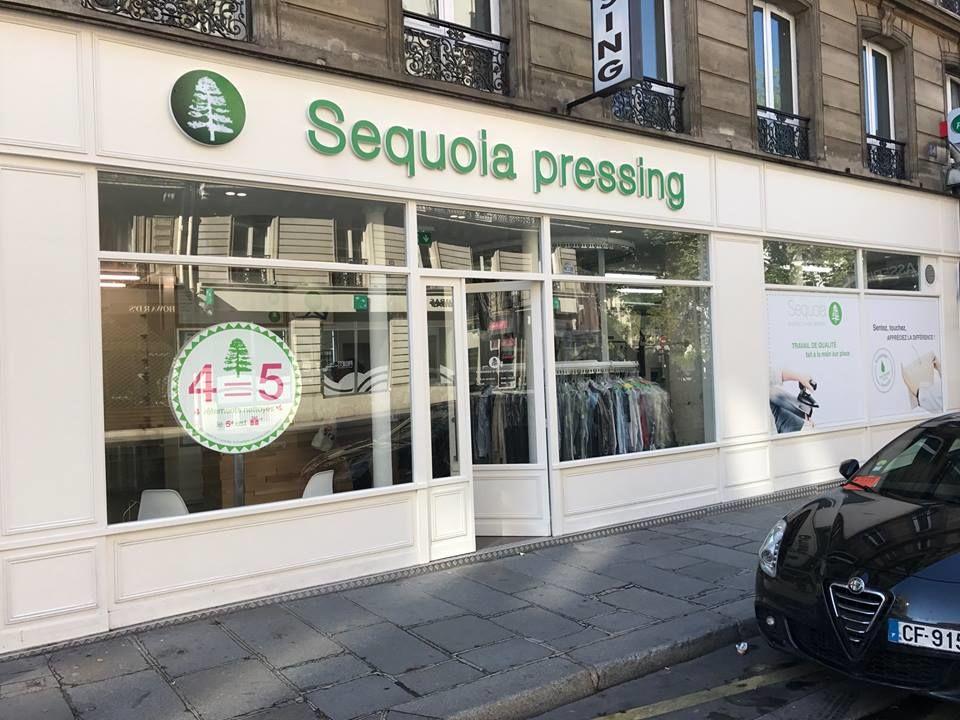 SEQUOIA Pressing Nouvelle Génération