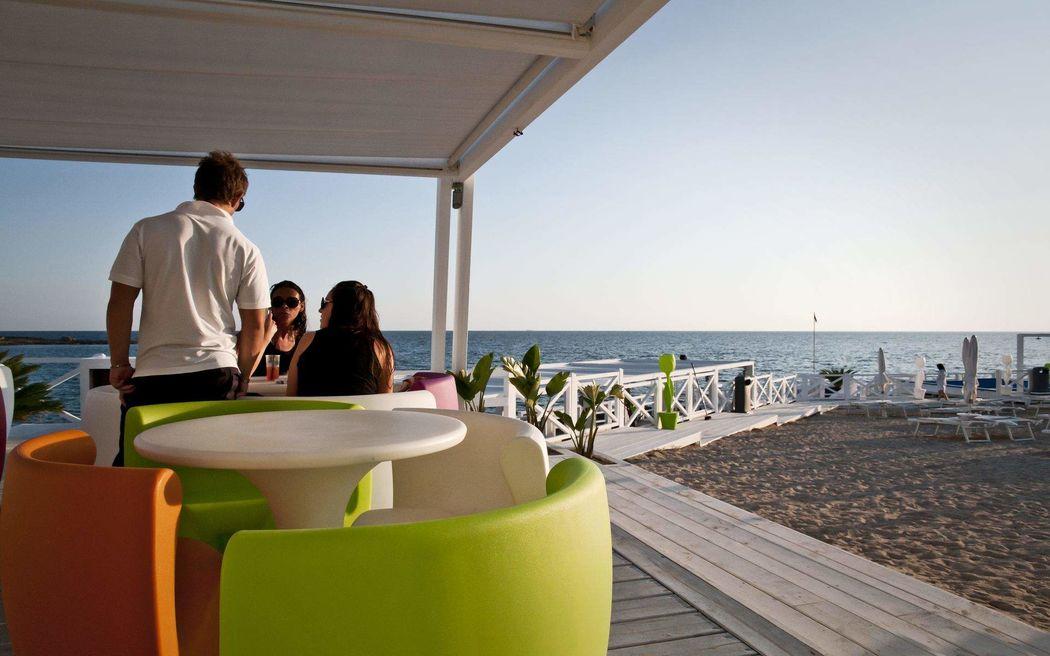 Isola di Pazze Resort