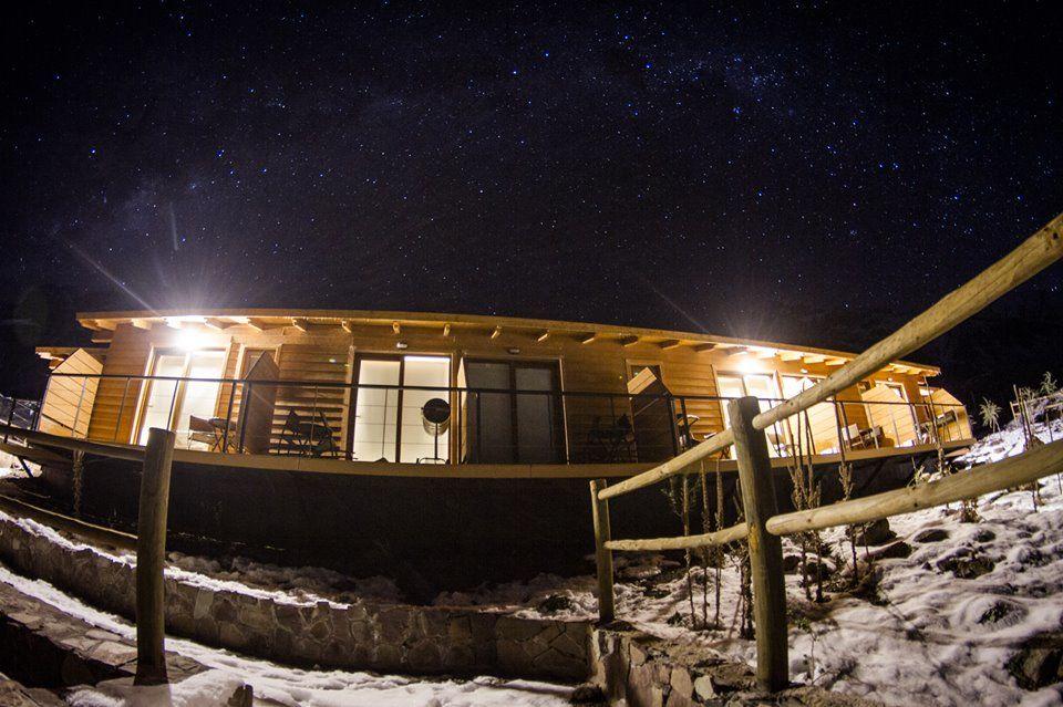 Lodge el Morado