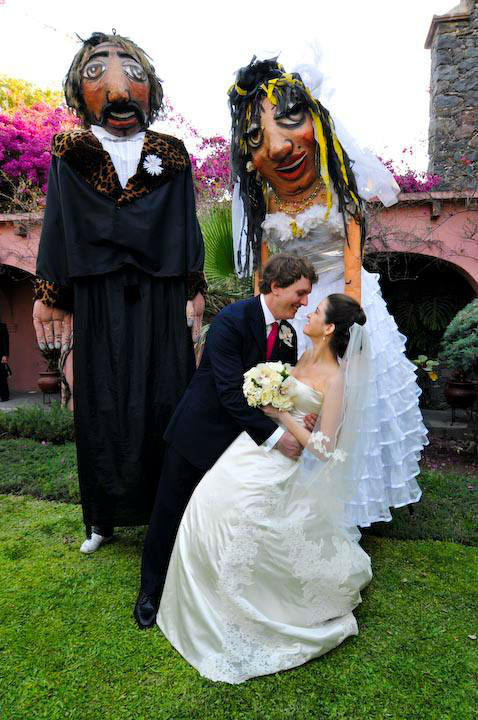 Celebrations San Miguel