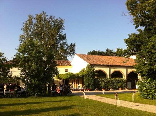Villa Schiavi