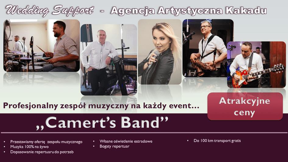 Camert's Band