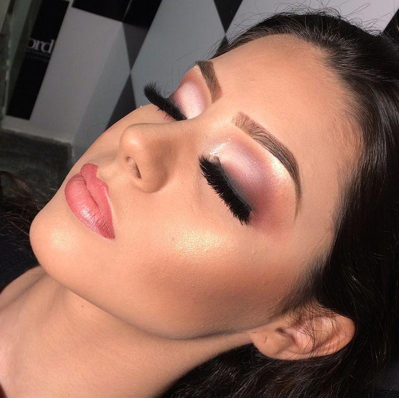 Andressa Marques Makeup