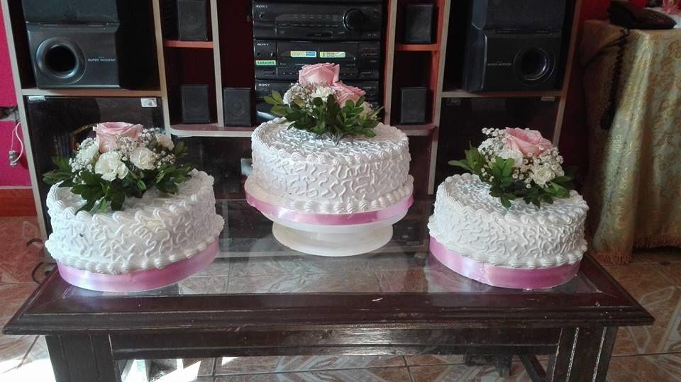 Cup cakes Paita