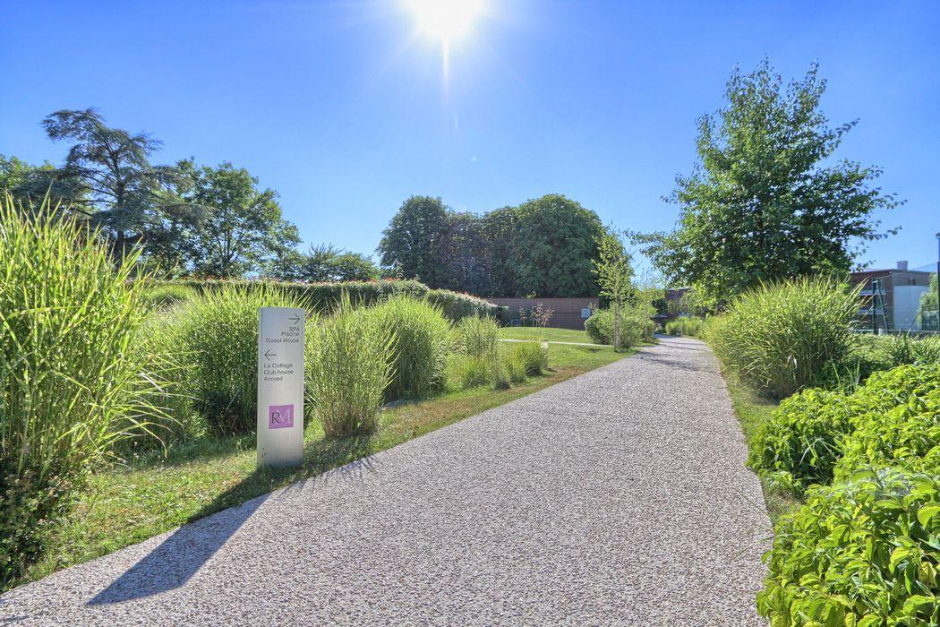 Le Relais de la Malmaison - L'Orangerie