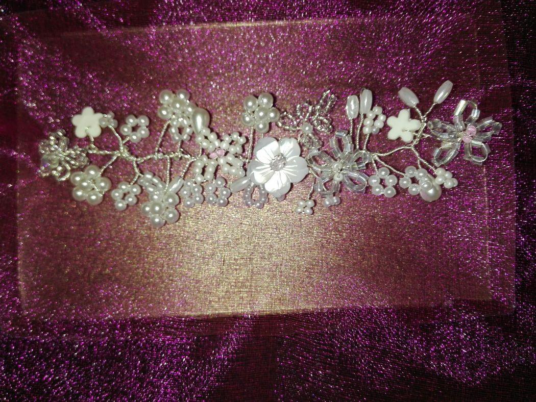 G Design Makeup & Wedding Details